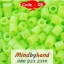 เม็ดบีท (Beads) ขนาด 5 มิล (ถุงละ 500 เม็ด) thumbnail 8