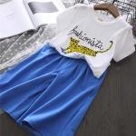 ud4559 เสื้อ+กางเกง size 7-15 5 ตัวต่อแพ็ค