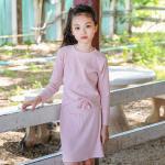 mu164 เสื้อ+กระโปรง 3 ตัวต่อแพ็ค เด็กโต size 150-170
