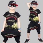 gz66 เสื้อ+กางเกง เด็กโต size 110-160 3 ตัวต่อแพ็ค**คละไซส์ได้ จำนวนให้ครบแพ็ค**