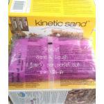 kinetic sand สีม่วง