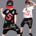 gz69 เสื้อ+กางเกง เด็กโต size 110-160 3 ตัวต่อแพ็ค**คละไซส์ได้ จำนวนให้ครบแพ็ค**