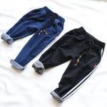 qm06 กางเกงขายาว size 100-140 5 ตัวต่อแพ็ค