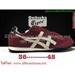 รองเท้าผ้าใบ Onitsuka Tiger Serrano ไซส์ 36-45