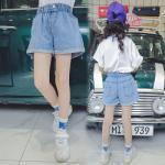 hp136 กางเกงขาสั้น เด็กโต 3 ตัวต่อแพ็ค size 150-170 (เลือกไซส์ได้)