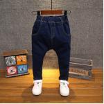 ye3097 กางเกงยีนส์ขายาว size 7-15 5 ตัวต่อแพ็ค