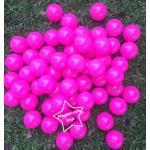 UT-5914 ลูกบอลเด็กสีพิเศษ (สั่งผลิต) 20,000 ลูกขึ้นไป สอบถามนะคะ
