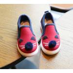 fa1139 รองเท้าเด็ก 6 คู่ ต่อแพ็ค (23-28)