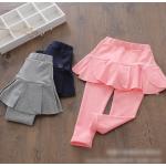 su3061 กางเกง legging กระโปรง size 100-140 5 ตัวต่อแพ็ค