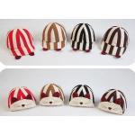 yu921 หมวกเด็ก 5 ใบต่อแพ็ค คละสี