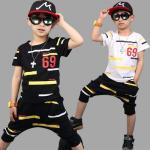 gz65 เสื้อ+กางเกง เด็กโต size 110-160 3 ตัวต่อแพ็ค**คละไซส์ได้ จำนวนให้ครบแพ็ค**