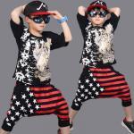 gz75 เสื้อ+กางเกง เด็กโต size 110-160 3 ตัวต่อแพ็ค**คละไซส์ได้ จำนวนให้ครบแพ็ค**