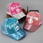 yu882 หมวกเด็ก 5 ใบต่อแพ็ค คละสี