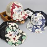 yu863 หมวกเด็ก 5 ใบต่อแพ็ค คละสี