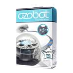 GX-5002 หุ่นยนต์สอนเขียนโปรแกรม Ozobot Starter Pack, Cool Blue