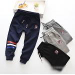 su3060 กางเกงขายาว size 100-140 5 ตัวต่อแพ็ค