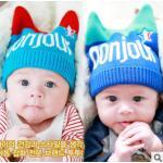 yu597 หมวกเด็ก 5 ใบต่อแพ็ค
