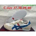 รองเท้าผ้าใบ Onitsuka Tiger รุ่น Serrano ไซส์ 37-45
