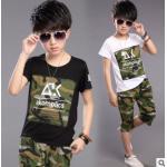 pr2259 เสื้อ+กางเกง size 140-160 3 ตัวต่อแพ็ค