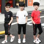 hh670 เสื้อ+กางเกง เด็กโต size 120-160 3 ตัวต่อแพ็ค (เลือกไซส์ได้ให้ครบแพ็ค)