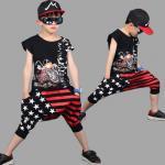 gz63 เสื้อ+กางเกง เด็กโต size 110-160 3 ตัวต่อแพ็ค**คละไซส์ได้ จำนวนให้ครบแพ็ค**