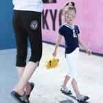 hz1534 กางเกง เด็กโต size 110-160 6 ตัวต่อแพ็ค