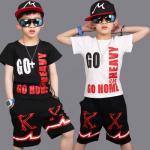 gz68 เสื้อ+กางเกง เด็กโต size 110-160 3 ตัวต่อแพ็ค**คละไซส์ได้ จำนวนให้ครบแพ็ค**