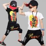 gz76 เสื้อ+กางเกง เด็กโต size 110-160 3 ตัวต่อแพ็ค**คละไซส์ได้ จำนวนให้ครบแพ็ค**