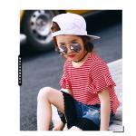 hh38 เสื้อ เด็กโต size 140-160 3 ตัวต่อแพ็ค