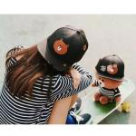 yu840 หมวกเด็ก 5 ใบต่อแพ็ค