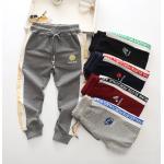 su3069 กางเกงขายาว size 100-140 5 ตัวต่อแพ็ค