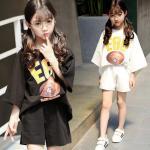 hh671 เสื้อ+กางเกง เด็กโต size 120-160 3 ตัวต่อแพ็ค (เลือกไซส์ได้ให้ครบแพ็ค)
