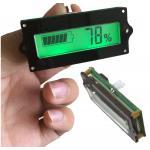 วัดไฟแบต LCD 12V