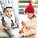 yu593 หมวกเด็ก 5 ใบต่อแพ็ค