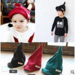 yu592 หมวกเด็ก 5 ใบต่อแพ็ค