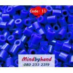 เม็ดบีท 5 มิล Code สี 11