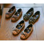 fa1537 รองเท้าเด็ก 5 คู่ ต่อแพ็ค (26-30)