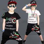 gz58 เสื้อ+กางเกง เด็กโต size 110-160 3 ตัวต่อแพ็ค**คละไซส์ได้ จำนวนให้ครบแพ็ค**