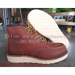 รองเท้าเรดวิง Red Wing 875 งานมิลเลอร์ หนังแท้ size 39-44