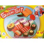 sushi set กล่องเล็ก