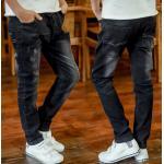hh683 กางเกงยีนส์ เด็กโต size 120-160 3 ตัวต่อแพ็ค (เลือกไซส์ได้ให้ครบแพ็ค)