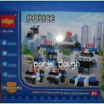 เลโก้ (vige) Police 67 ชิ้น