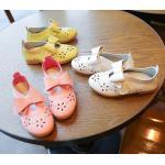 fa1152 รองเท้าเด็ก 5 คู่ ต่อแพ็ค (26-30)