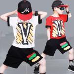 gz64 เสื้อ+กางเกง เด็กโต size 110-160 3 ตัวต่อแพ็ค**คละไซส์ได้ จำนวนให้ครบแพ็ค**