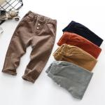 qm10 กางเกงขายาว size 100-140 5 ตัวต่อแพ็ค