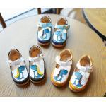 fa1131 รองเท้าเด็ก 5 คู่ ต่อแพ็ค (26-30)