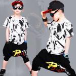 gz60 เสื้อ+กางเกง เด็กโต size 110-160 3 ตัวต่อแพ็ค**คละไซส์ได้ จำนวนให้ครบแพ็ค**