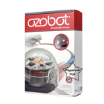 GX-5001 หุ่นยนต์สอนเขียนโปรแกรม Ozobot Starter Pack, Lava Red