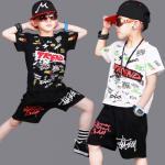 gz79 เสื้อ+กางเกง เด็กโต size 110-160 3 ตัวต่อแพ็ค**คละไซส์ได้ จำนวนให้ครบแพ็ค**