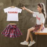 เสื้อ+กางเกง เด็กโต 140-160 3 ตัวต่อแพ็ค**พร้อมส่ง**